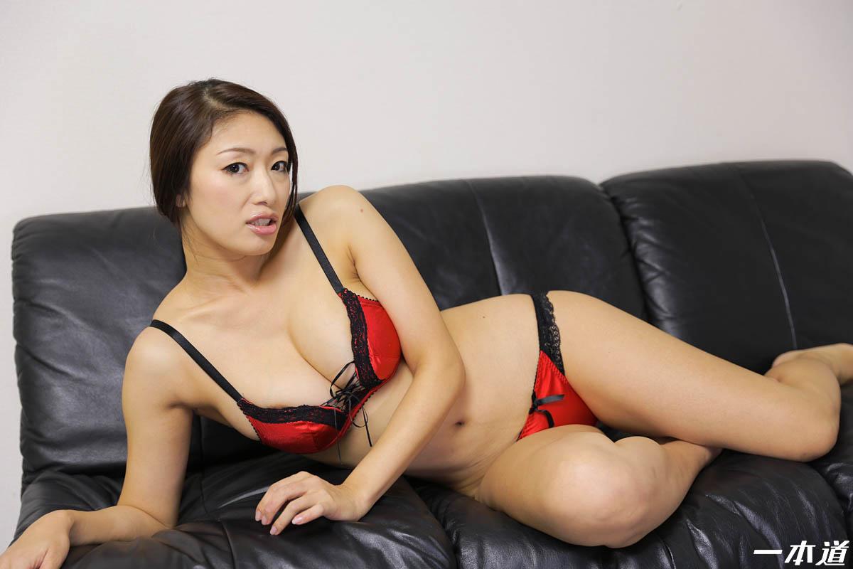 一本道・しゃぶる007 〜スペルマー〜・小早川怜子・97905