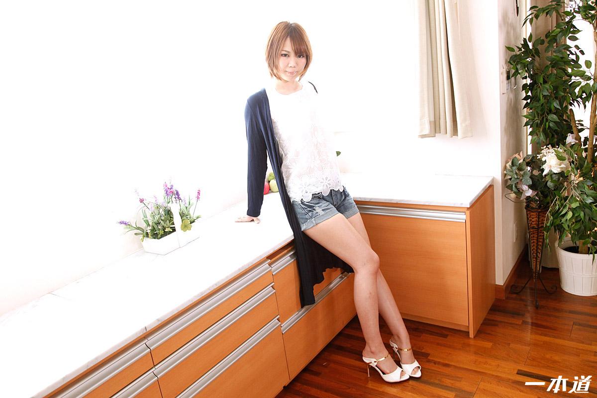 一本道・モデルコレクション 斉藤良子・斉藤良子・126854