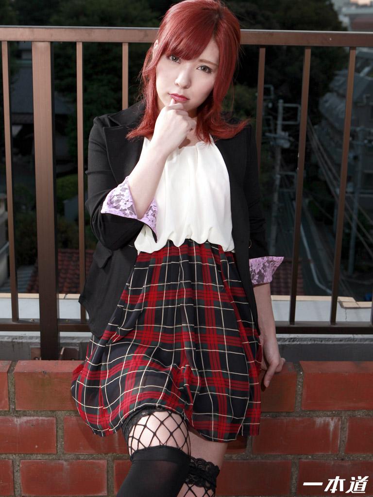 一本道・余裕で三連発できちゃう極上の女優 藤原沙耶・藤原沙耶・68198