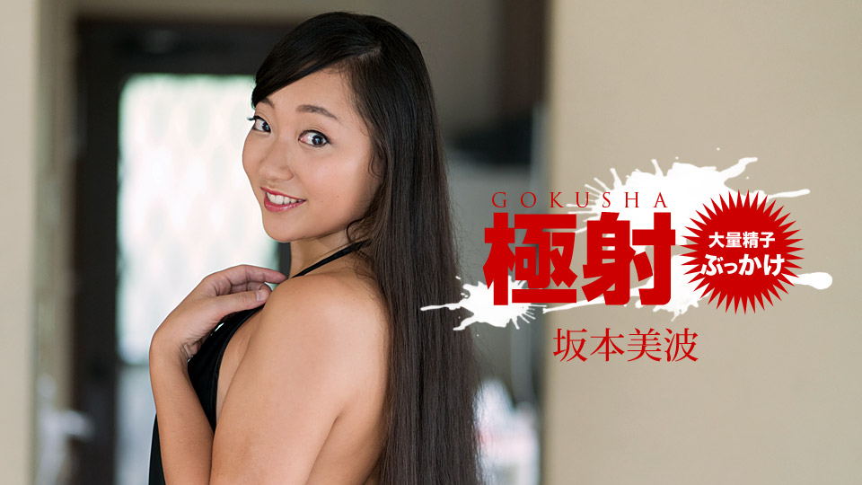 1pondo 070718_710 Minami Sakamoto
