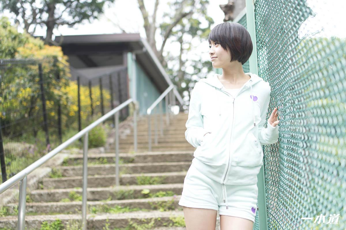 一本道・モデルコレクション 羽田真里・羽田真里・103273