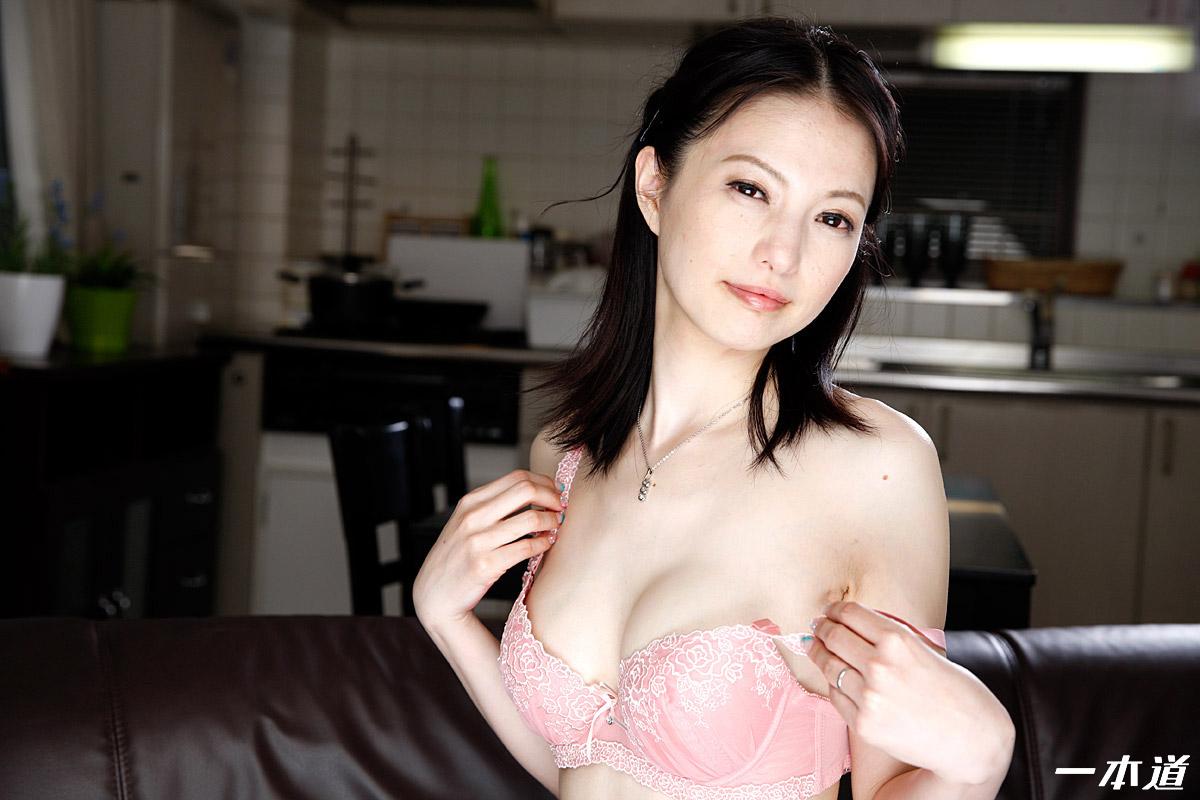一本道・オメコレ マンココレクション 羽月ミリア・羽月ミリア・118525