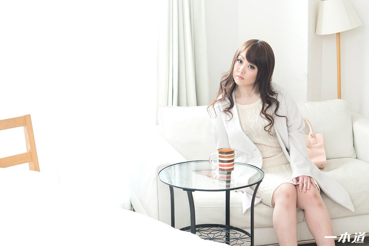 一本道・モデルコレクション 三崎りえ・三崎りえ・120351