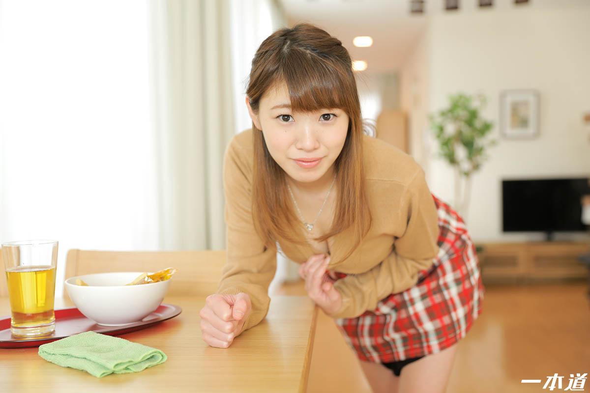 一本道・イケない家庭訪問〜淫乱ママに生ハメ中出し〜・坂西真由美・74600