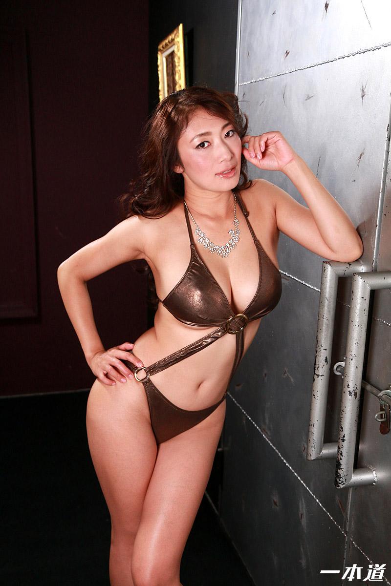 一本道・グラマラス 小早川怜子・小早川怜子・106184