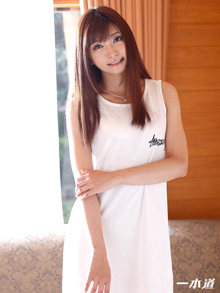 一本道・スレンダーの美人お姉さんは好きですか・小暮真稀・56794