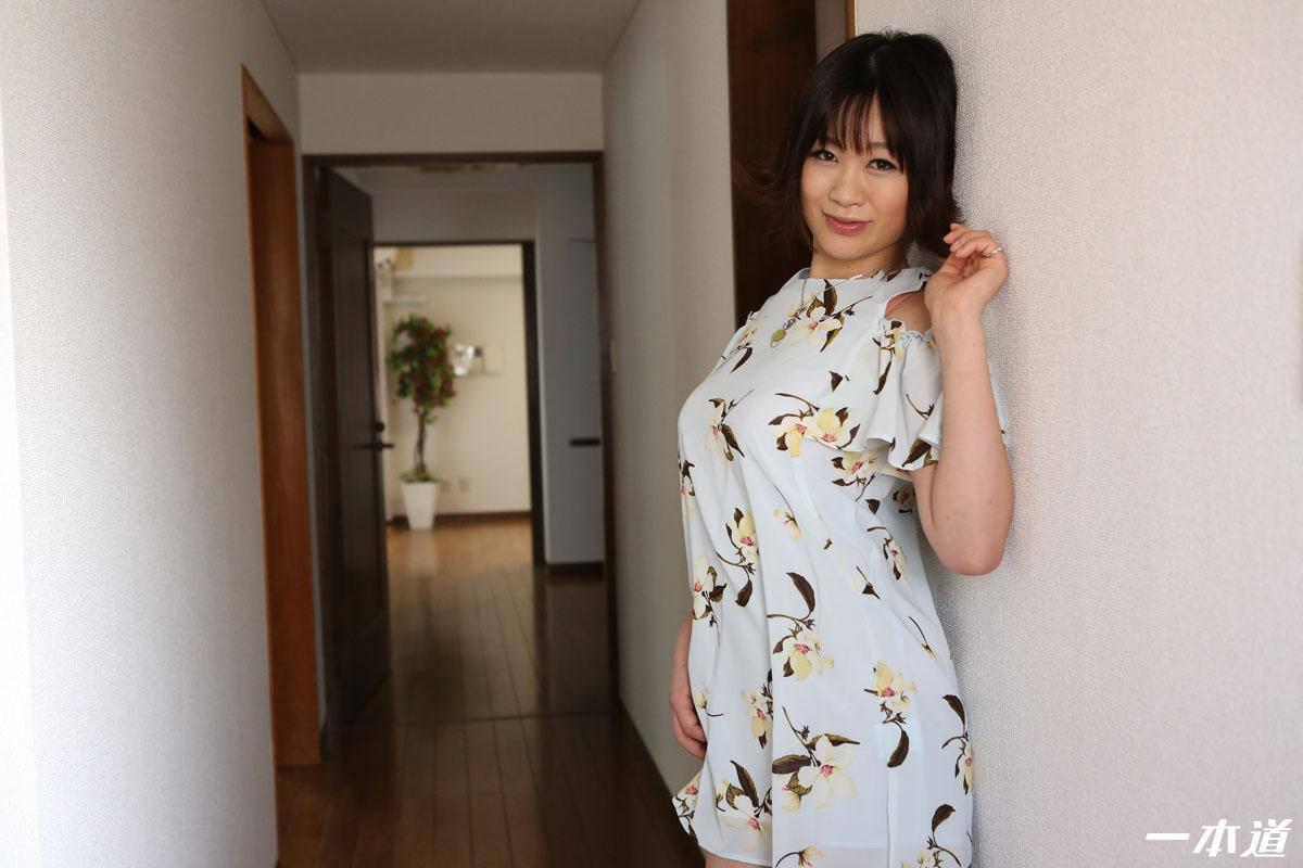 一本道・モデルコレクション 渋谷まなか・渋谷まなか・134182