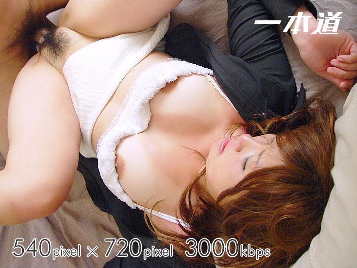 ストーキングルーム〜剥がされた巨乳の下着〜