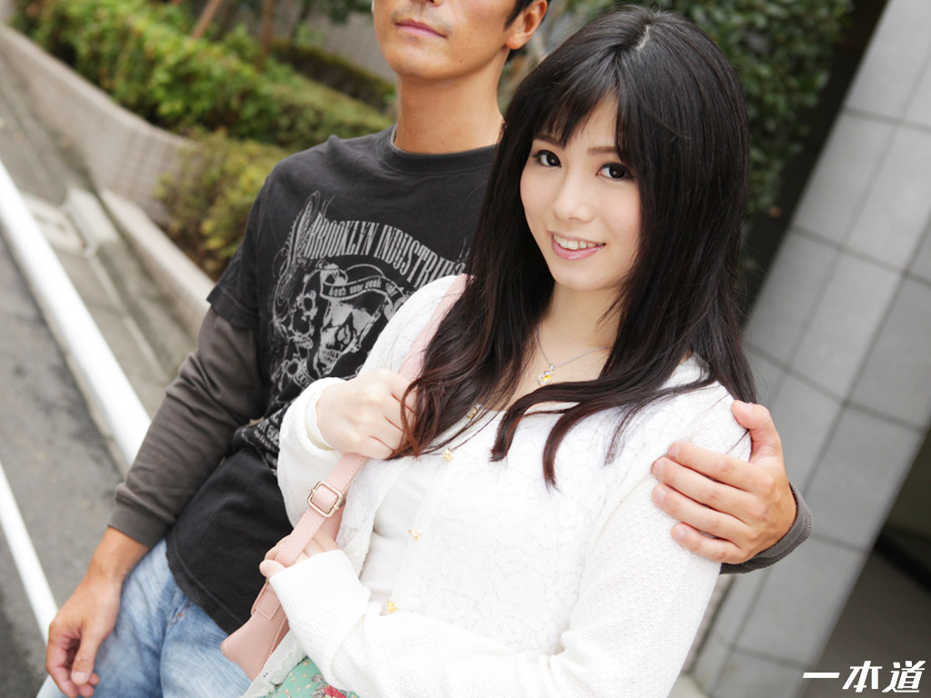 一本道・親友の彼女 椎名みゆ・椎名みゆ・66832