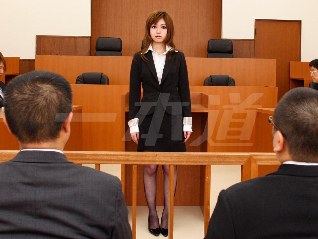 肉便器女裁判所