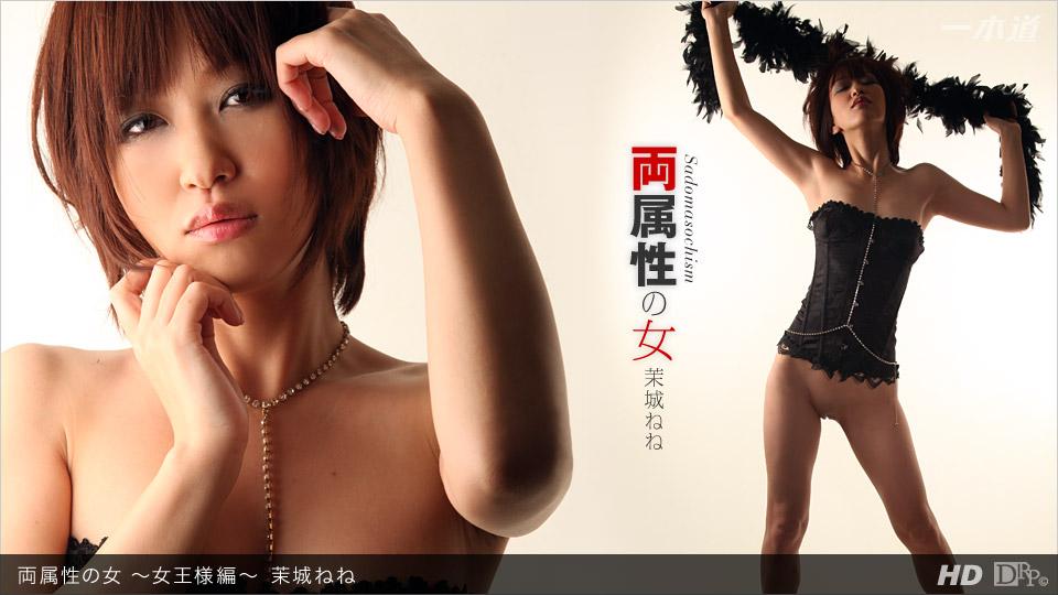 両属性の女 ~女王様編~ サンプル画像