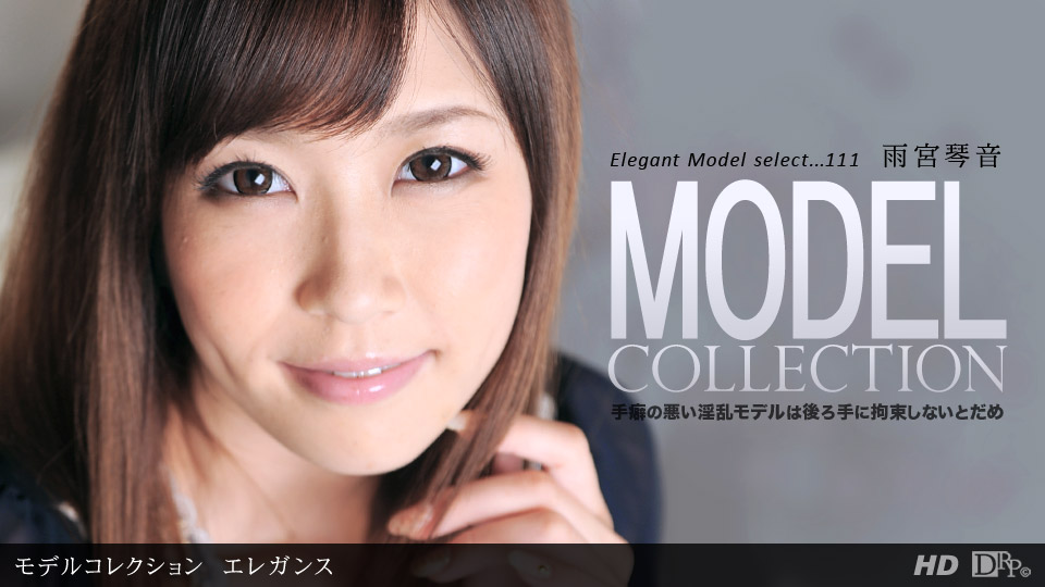 Model Collection select...111 エレガンス サンプル画像
