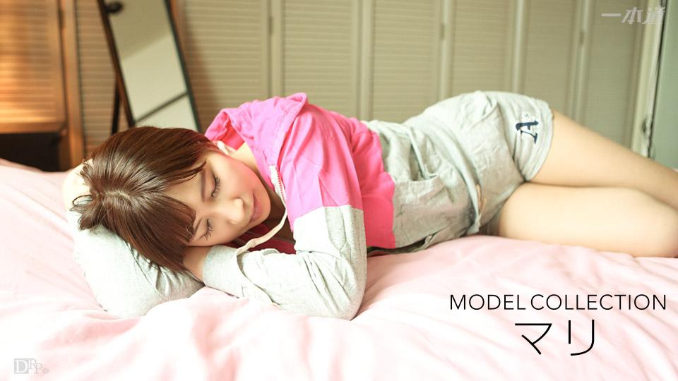 モデルコレクション 田代マリ サンプル画像